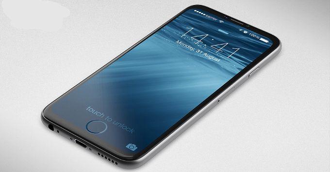 IPhone 8 trasparente pronto al debutto? Foto da non perdere
