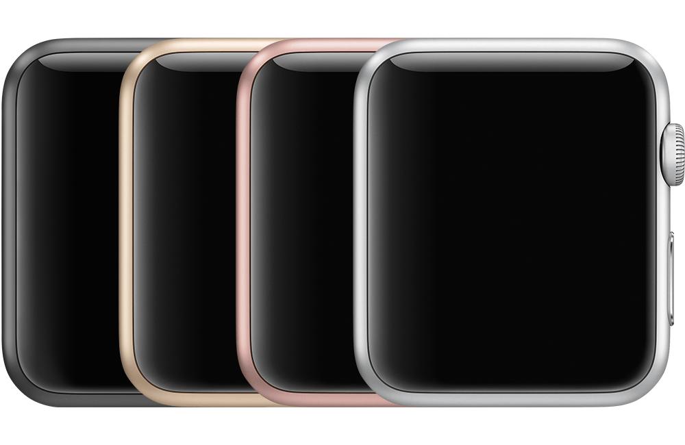 L'Apple Watch 3 potrebbe essere presentato insieme con il nuovo iPhone