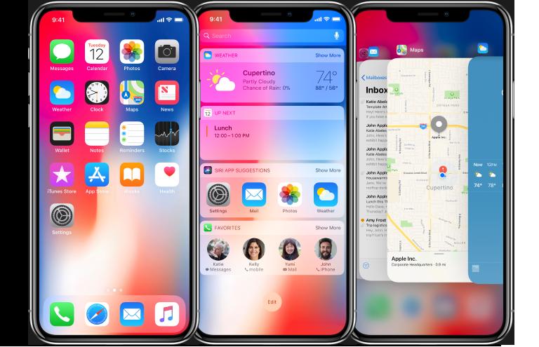 Problema chiamate su iPhone X, la soluzione di Apple: