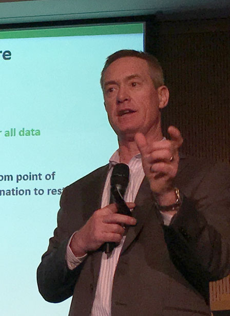 Hortonworks: 'connected data platforms' per le architetture