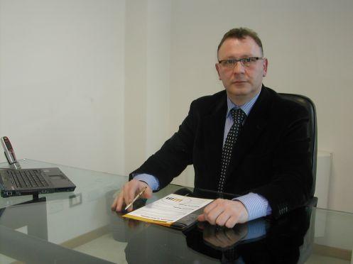 Antonio Gentile, Ceo e Partner di AGS