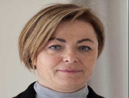 Mara Di Giorgio, responsabile Comunicazione e Investor Relator di Banca Ifis