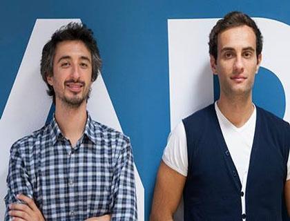 Marco Paccagnella e Stefano Francavilla, co-founder di Hula
