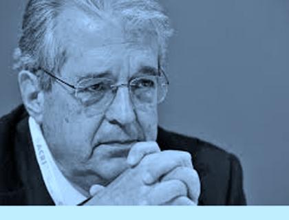 Il ministro dell'Economia Fabrizio Saccomanni