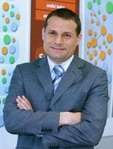 Stefano Spaggiari, ceo di Expert System