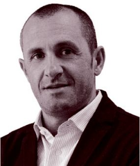 Alessandro Cozzi, Direttore Enterprise Business Group Huawei Italia