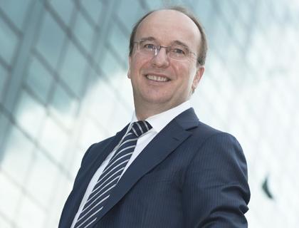 Agostino Santoni, amministratore delegato di Cisco Italia