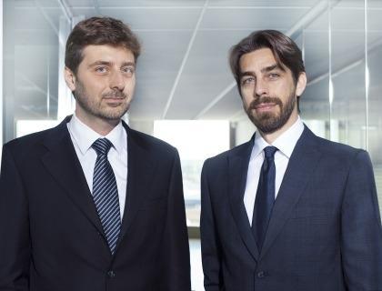 Nazzareno Gorni e Luca Azzali, Ceo e Coo di MailUp