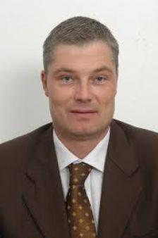 Morten Lehn, managing director Kaspersky Lab
