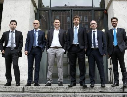 Il team di MailUp