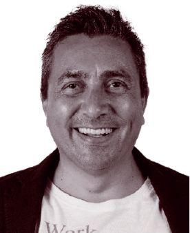 Matteo Giovanditti, CEO Alterna