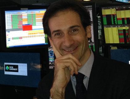 Matteo Piras, presidente di StarsUp