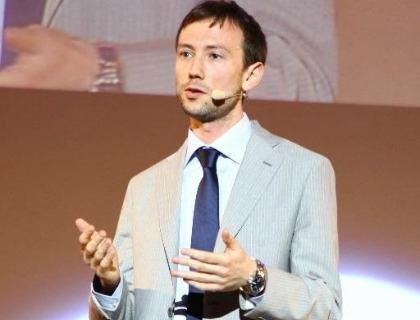 Mattia Corbetta, membro della Segreteria tecnica del Mise