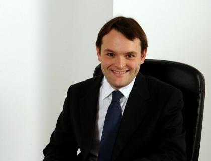 Mauro Giacobbe, amministratore delegato di Facile.it