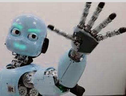 iCub, l'androide che è una delle eccellenze dell'Istituto Italiano di Tecnologia