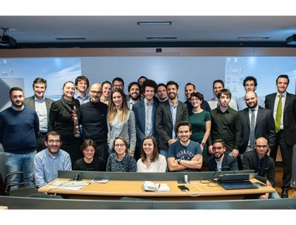 Samsung App Academy: ecco i partecipanti al corso