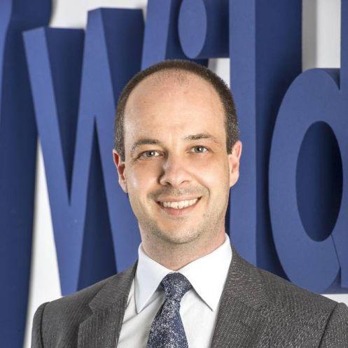 Stefano Osler, amministratore delegato di Wildix