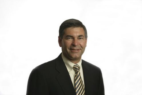Michael A. Brown, Presidente e CEO Symantec
