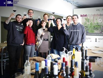 il team di vino75