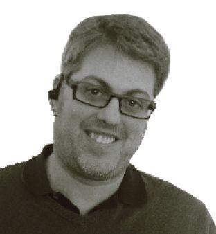 Walter Russo, Direttore Tecnico Horus Informatica