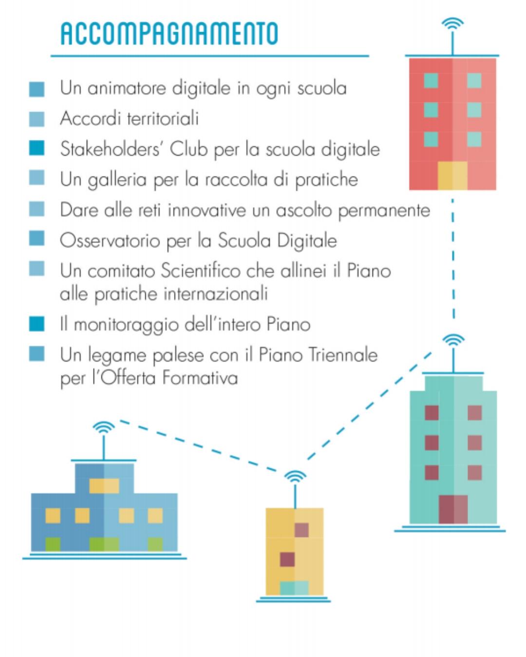 Scuola digitale 2016, pie\' veloce Renzi | Agenda Digitale