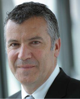 Enrico Castiglionesi, Responsabile dei Sistemi informativi di Umbra Group