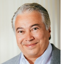 George Teixeira, President & CEO di DataCore Software