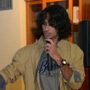 Gustavo Aguerrevengoa