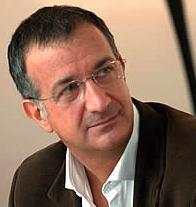 Riccardo Candotti, ex Patron di Cobra