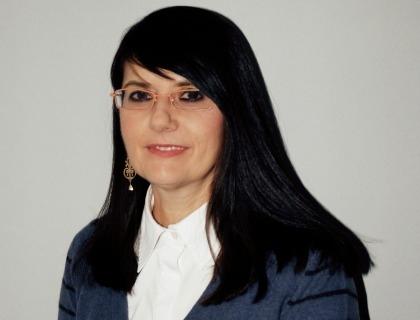 Gloria Gazzano, direttore ICT del gruppo SNAM