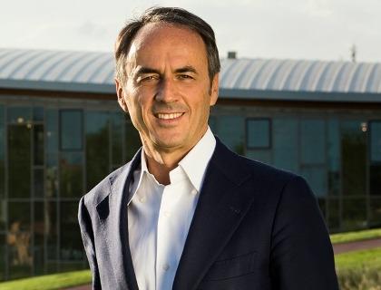 Nerio Alessandri, patron di Technogym