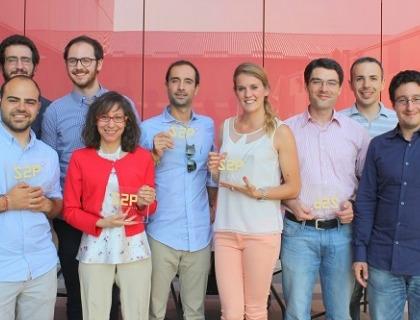 I vincitori dell'edizione 2015 di Switch2Product