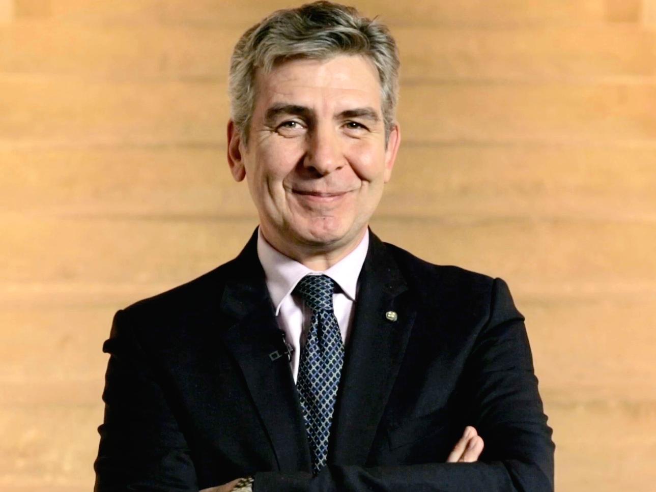Andrea Pontremoli, Amministratore Delegato e Direttore Generale di Dallara Automobili