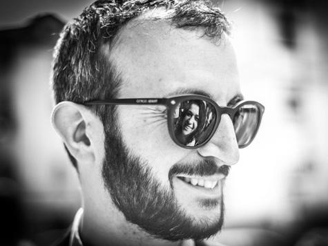 Giulio Coluccia, founder di Toothpic