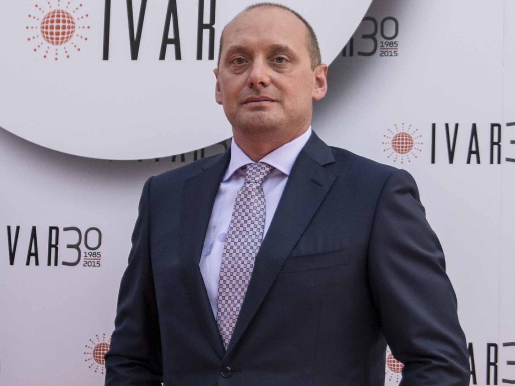 Stefano Bertolotti, amministratore delegato e direttore vendite e marketing di IVAR