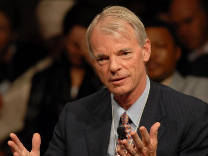 Michael Spence, Premio Nobel per l'Economia