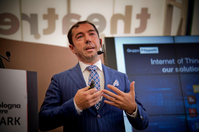Micol Filippetti, founder di Evolvea