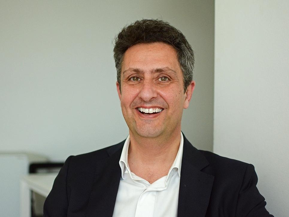 Paolo Costa, Direttore Marketing e Comunicazione di Spindox