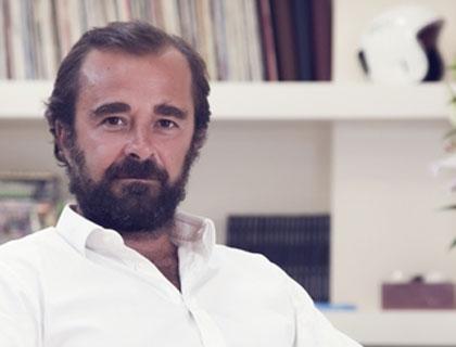 Andrea Di Camillo, founder di P101