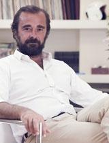 Andrea Di Camillo, Founder e Managing Partner di P101