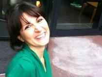 Annalisa Monfreda, direttore di Donna Moderna