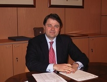 Antonio Foresti, ad di Jcoplastic