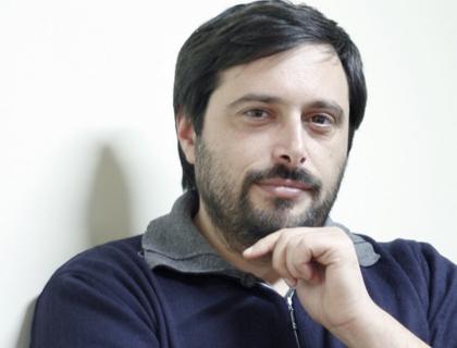 Francesco Arigliano, ideatore di Amazinger