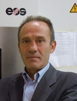 Ignazio Pomini, fondatore e titolare della Hsl