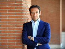 Massimiliano Magrini, co-founder e managing partner di United Ventures.