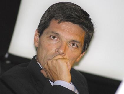 Stefano Mainetti, Cosnigliere delegato del Polihub