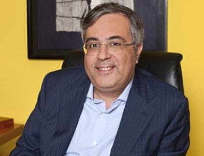 Luca Patané, presidente di Uvet