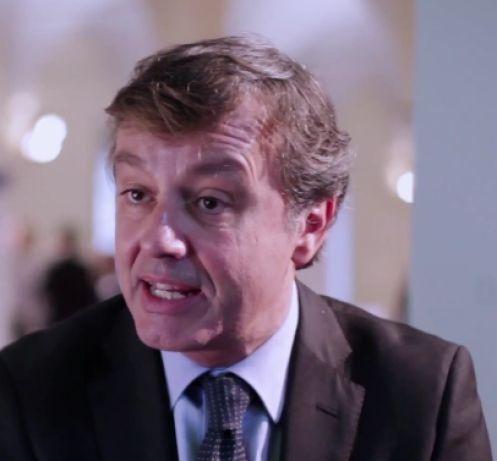 Adolfo Dell'Erba, Channel Director Southern Europe di Dell,