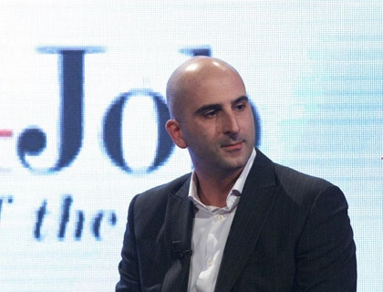 Alessio Romeo, founder di Face4Job