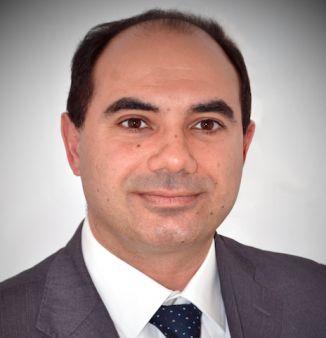 Giulio Vada, country manager di GData Italia